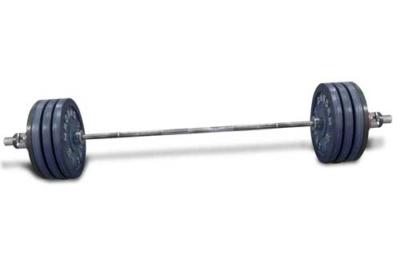 Casall vægtstang